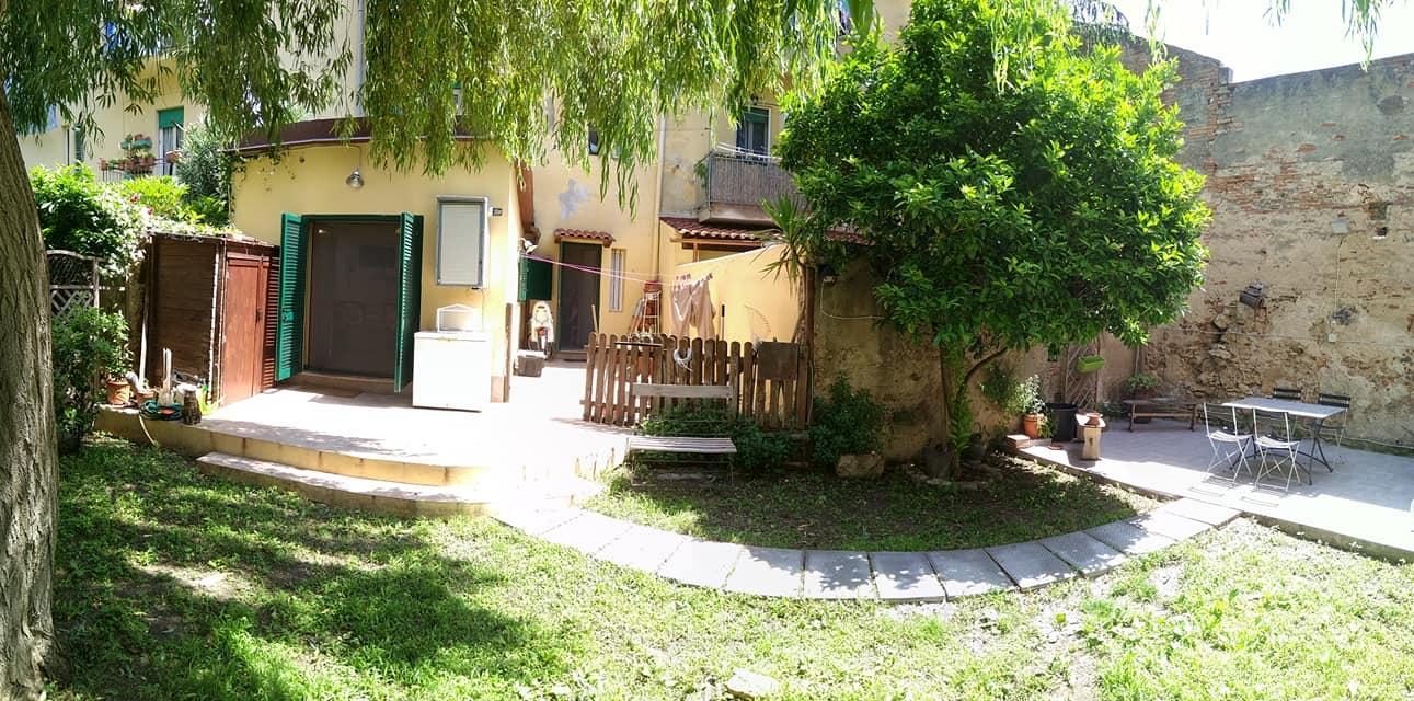 Appartamento in vendita a Livorno