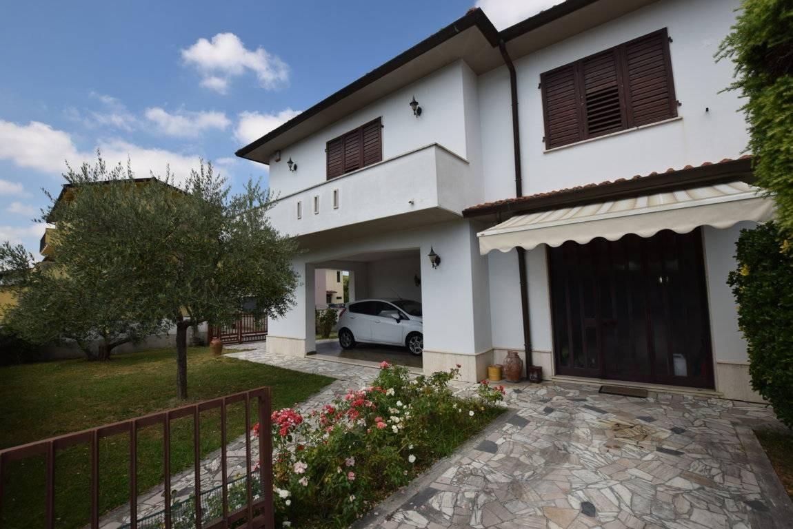 Villa singola in vendita a Ghezzano, San Giuliano Terme (PI)