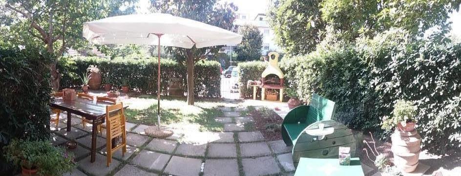 Appartamento in vendita a Grosseto, 7 locali, prezzo € 325.000 | PortaleAgenzieImmobiliari.it