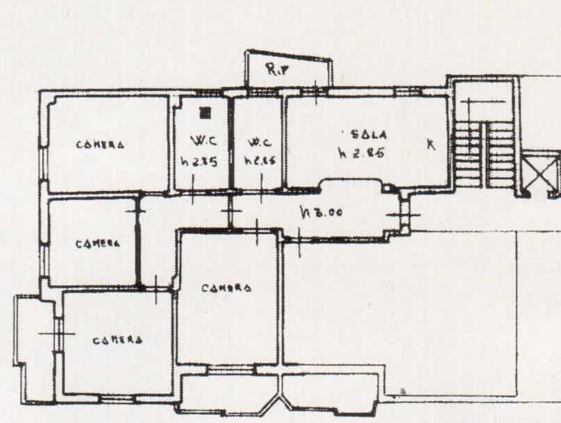 Appartamento in vendita, rif. A1094