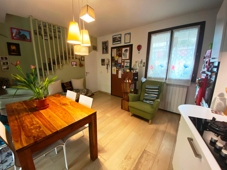 Terratetto in vendita, rif. SA/139