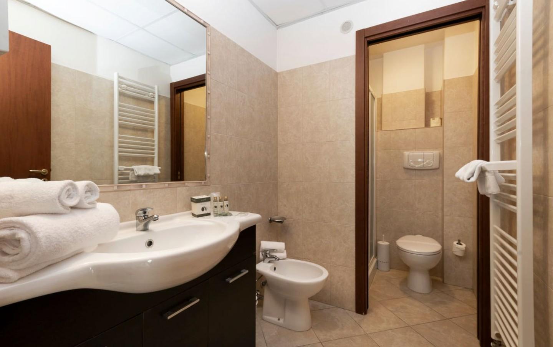 Appartamento in affitto, rif. R/613