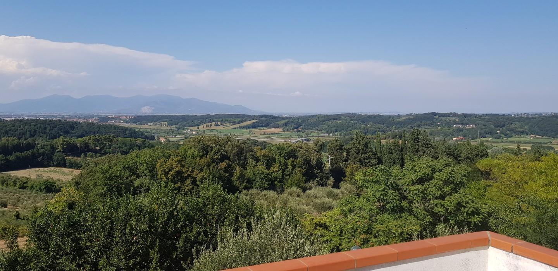 Villetta a schiera angolare in vendita a Castell'anselmo, Collesalvetti (LI)