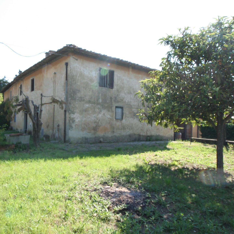 Porzione di casa in vendita a Tavarnelle Val di Pesa (FI)
