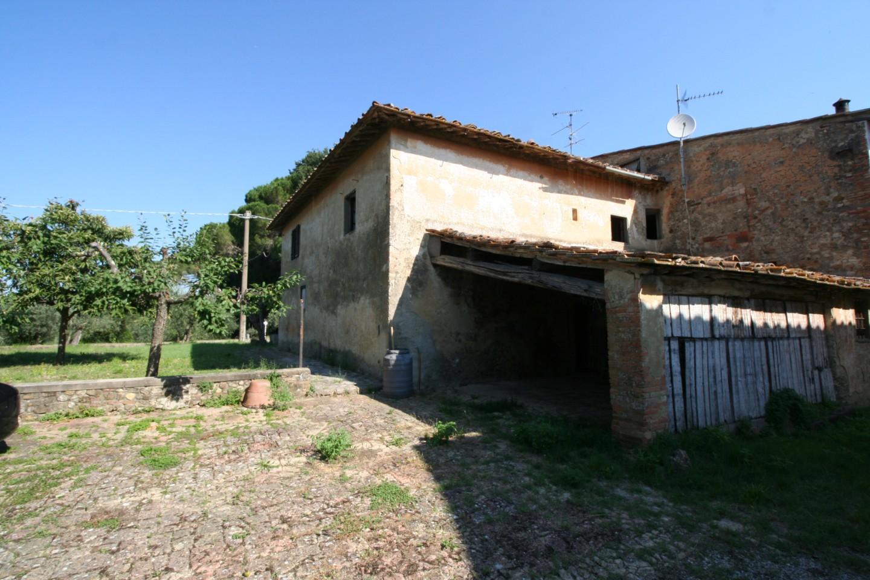 Porzione di casa in vendita, rif. SB382