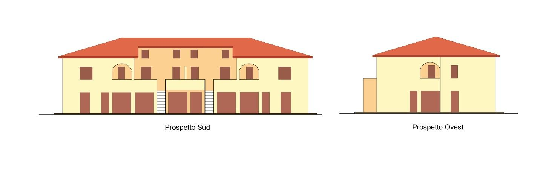 APPARTAMENTO in Vendita a Sant'Anna, Cascina (PISA)