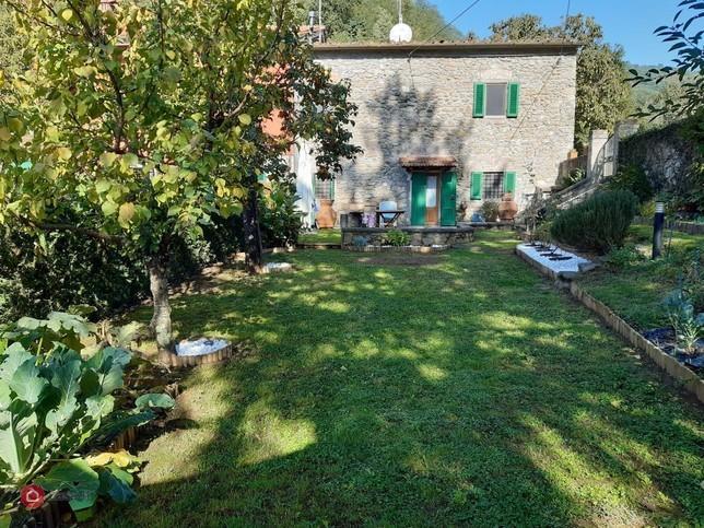 Terratetto in vendita a Montecatini-Terme (PT)