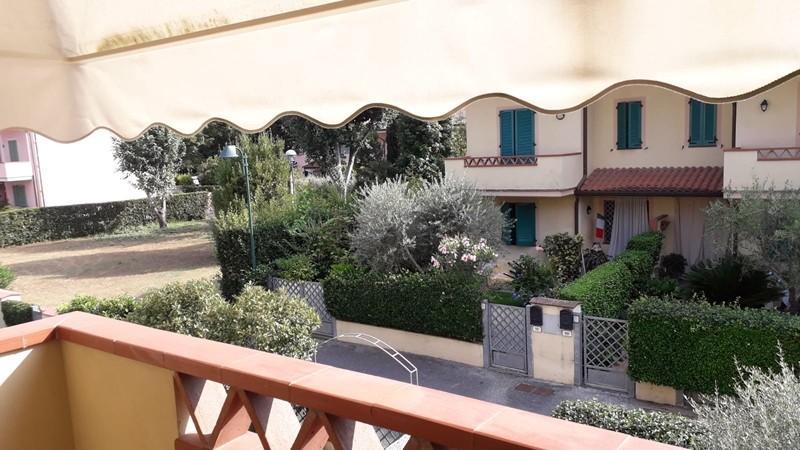 Casa semindipendente in vendita a Forte dei Marmi (LU)