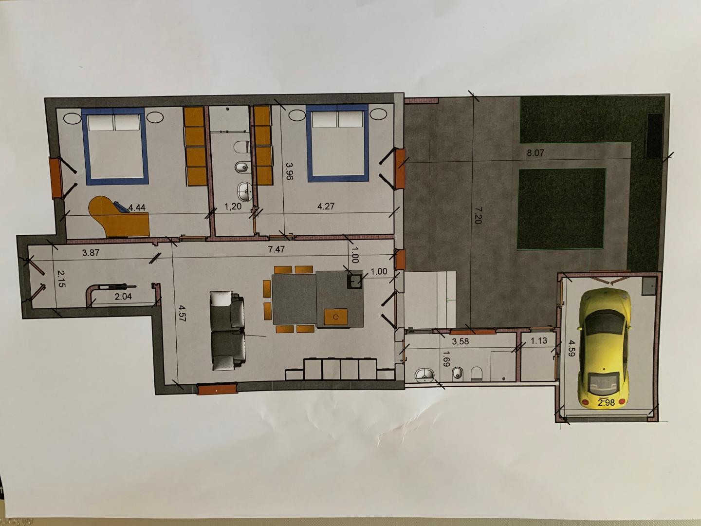 Appartamento in vendita, rif. AE294