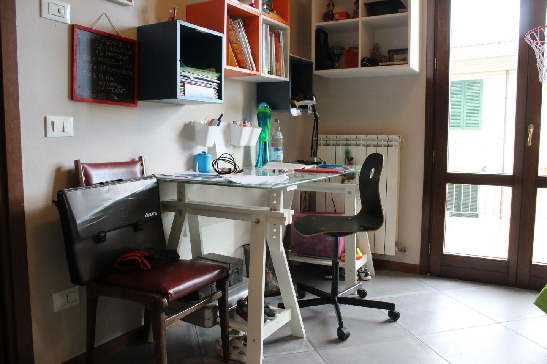 Villetta a schiera in vendita - Villa Campanile, Castelfranco di Sotto
