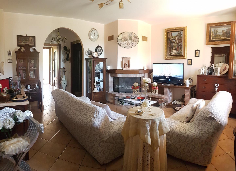 Villetta a schiera in vendita a Crespina Lorenzana (PI)