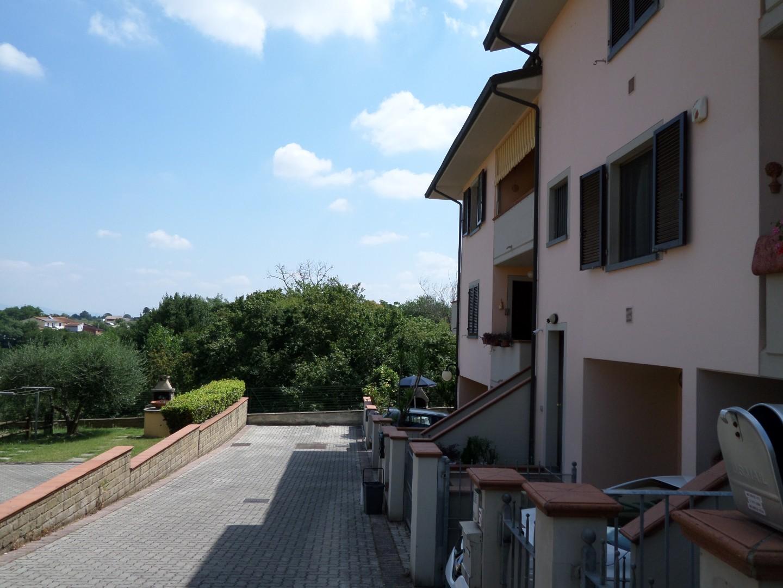 Appartamento in vendita a Montopoli in Val d'Arno, 5 locali, prezzo € 220.000 | PortaleAgenzieImmobiliari.it
