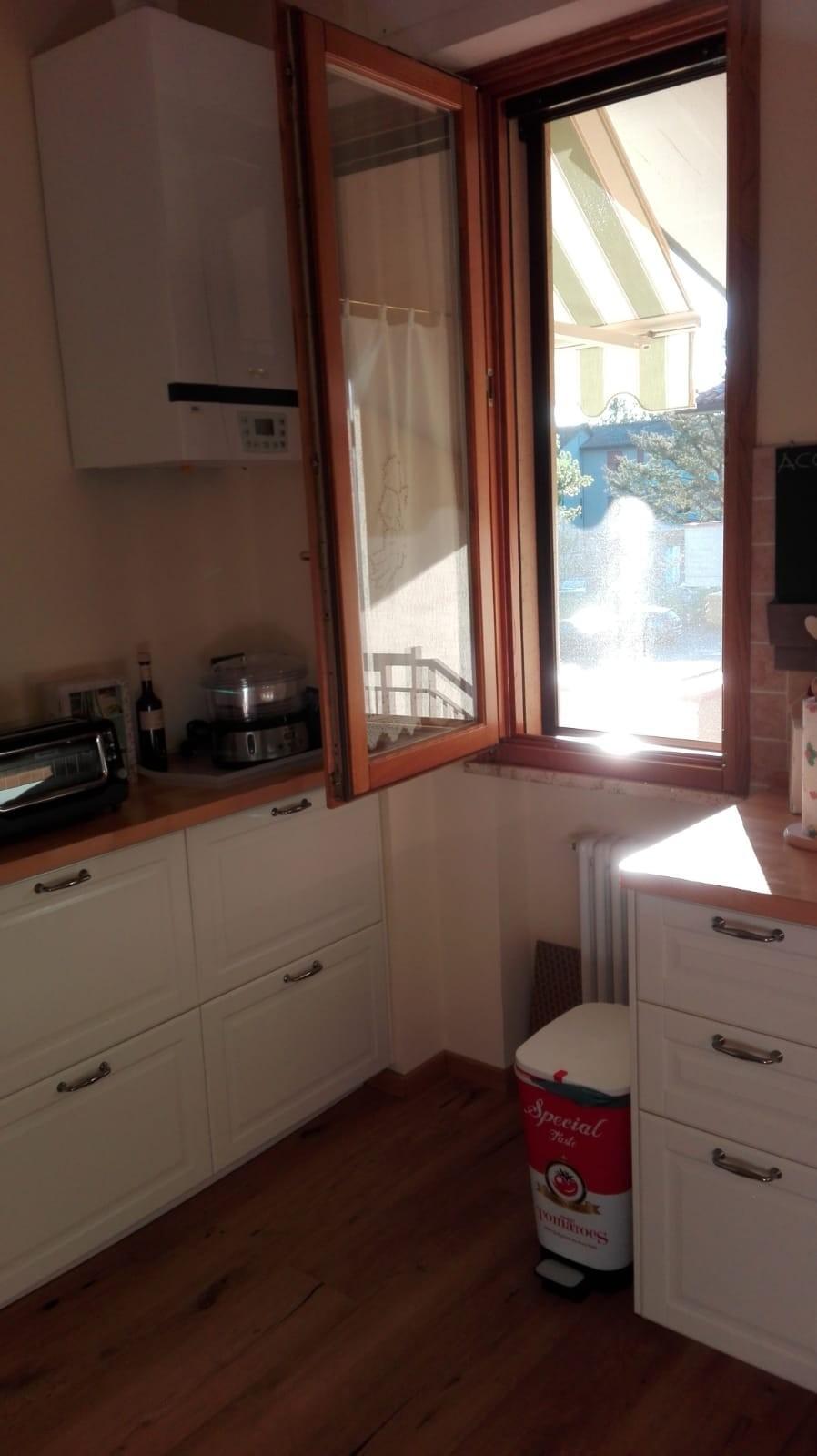 Appartamento in vendita - Campiglia, Colle di Val d'Elsa