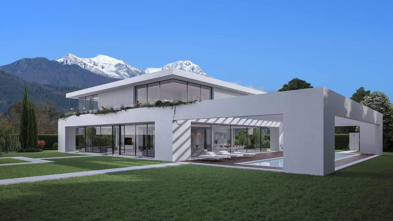 Terreno edif. residenziale in vendita - Vittoria Apuana, Forte dei Marmi