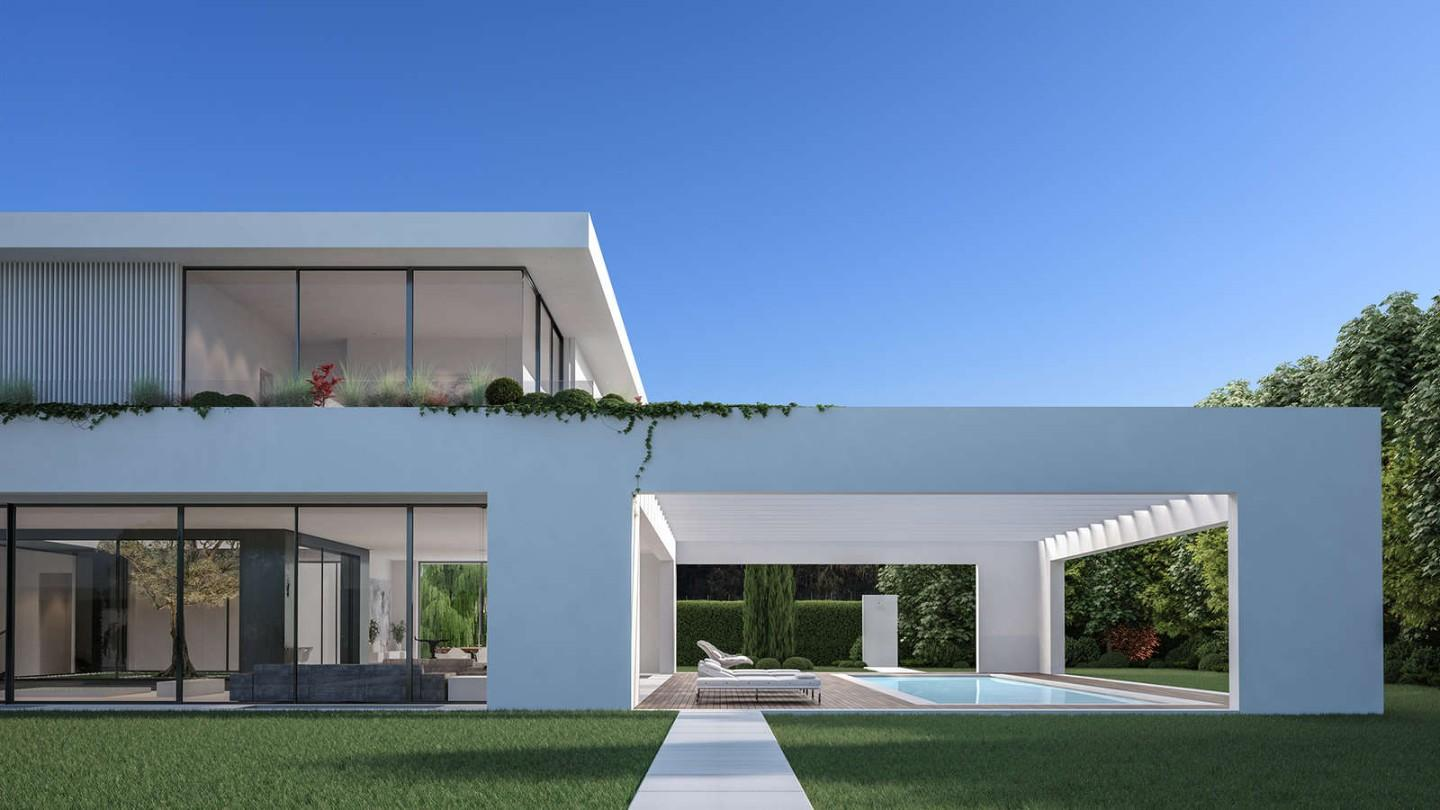 Residential zoning for sale in Forte dei Marmi (LU)