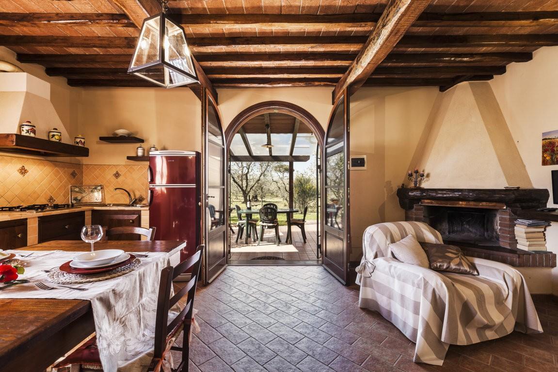Villa singola in vendita a Bolgheri, Castagneto Carducci (LI)