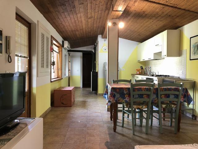 Casa singola in affitto, rif. AB26