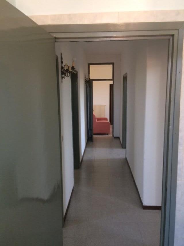 Appartamento in affitto a La Rotta, Pontedera