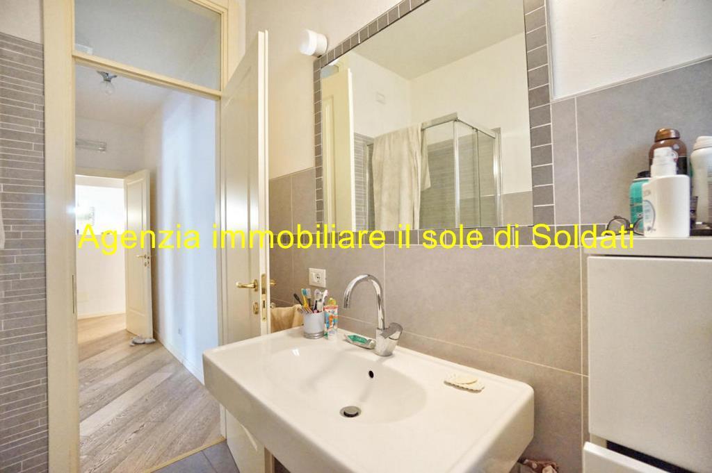 Appartamento in vendita - Centro, Massa
