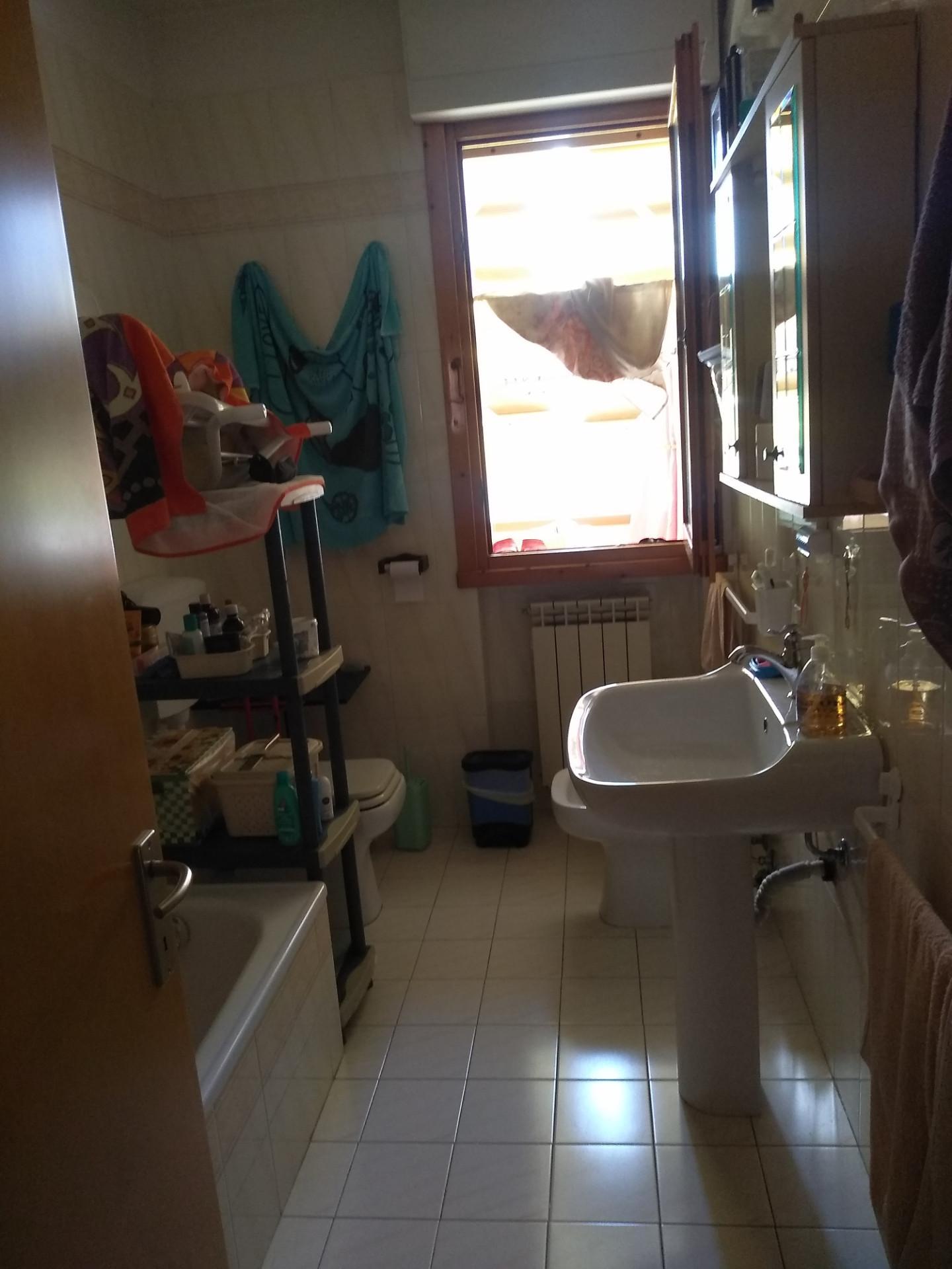 Appartamento in vendita, rif. MERIGHI