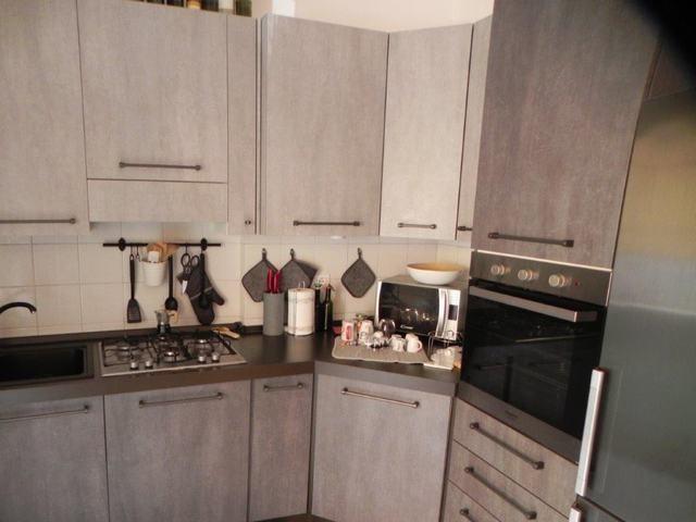 Appartamento in vendita, rif. VVZ9