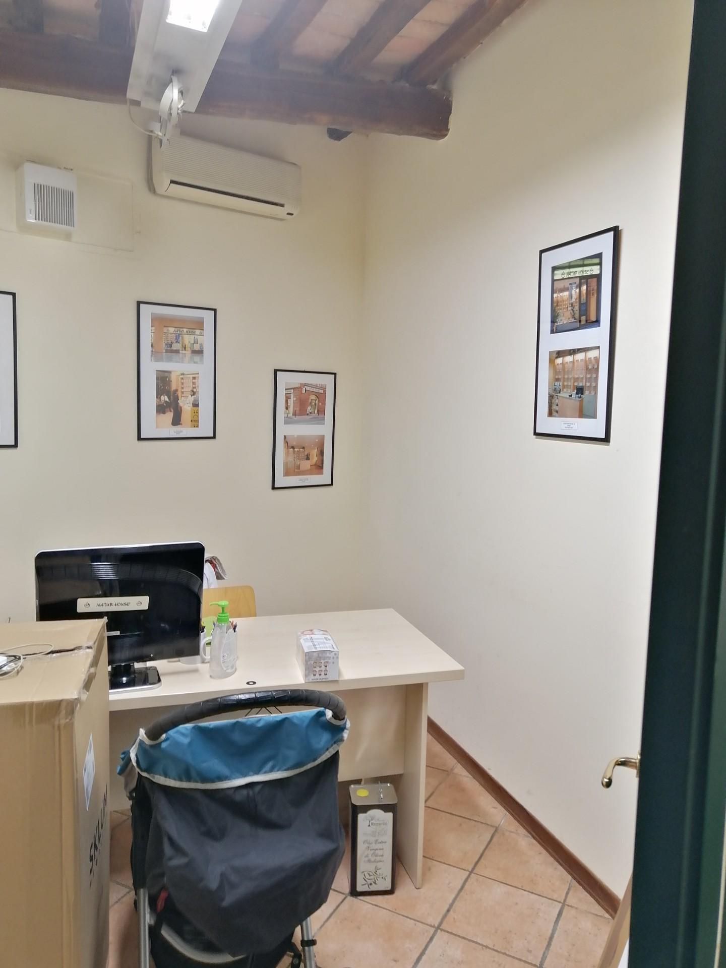 Locale comm.le/Fondo in vendita a Siena