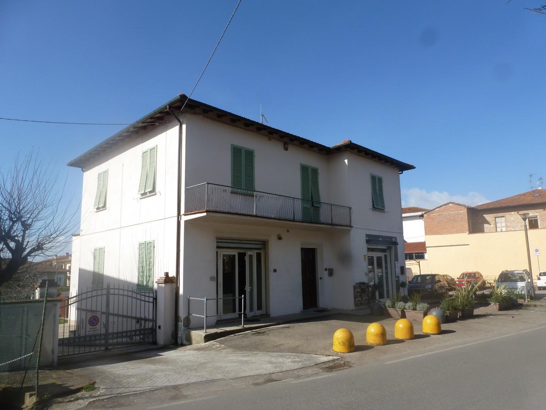Casa singola in vendita a Santa Maria a Monte
