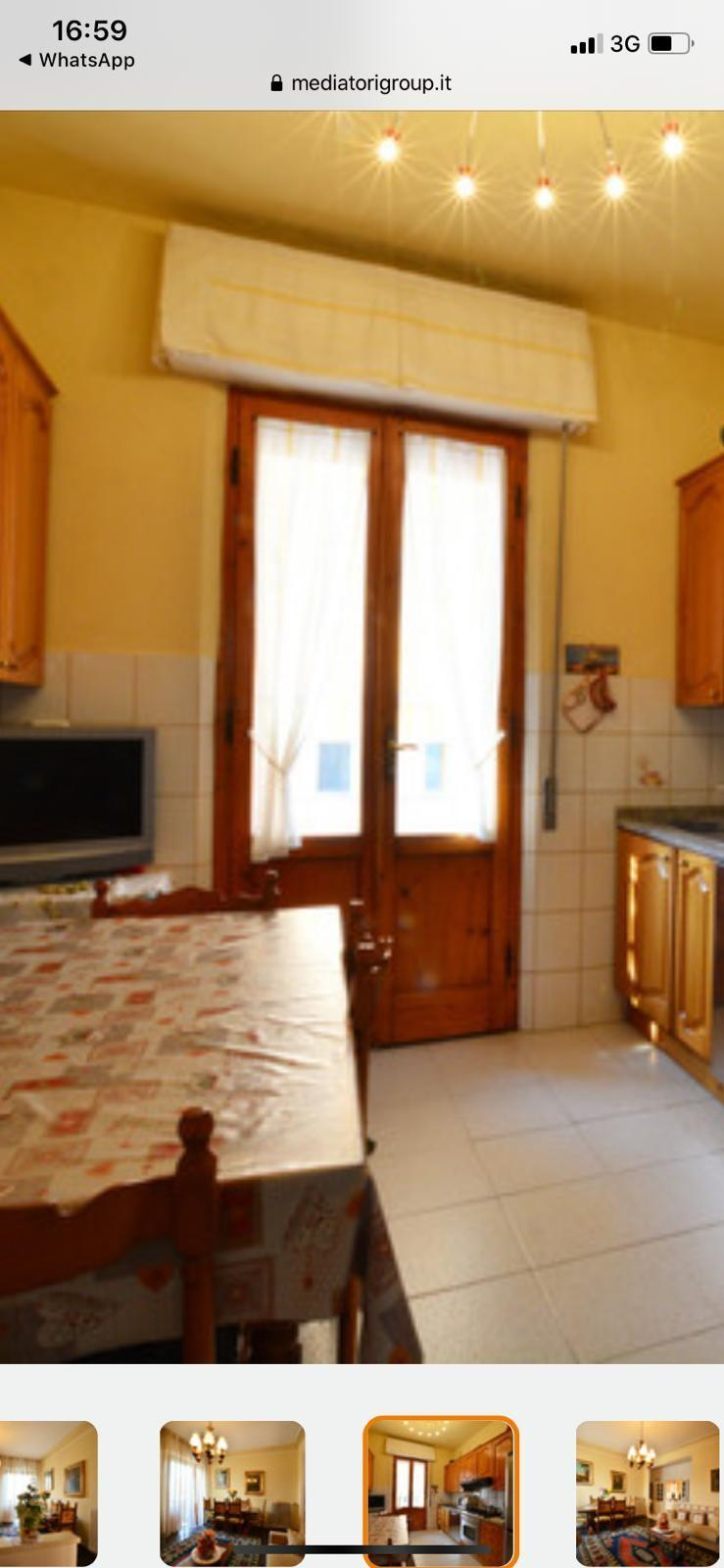 Appartamento in vendita a Castelfranco di Sotto