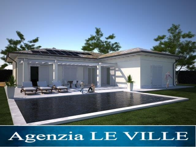 Terreno edif. residenziale in vendita - Marina Di Pietrasanta, Pietrasanta