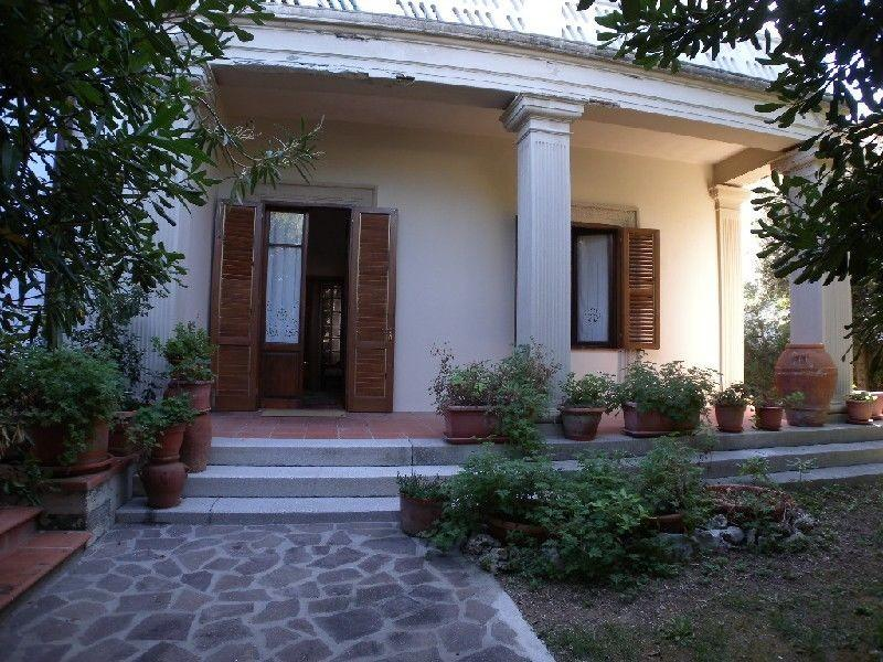Villa singola in vendita a Caletta, Rosignano Marittimo (LI)