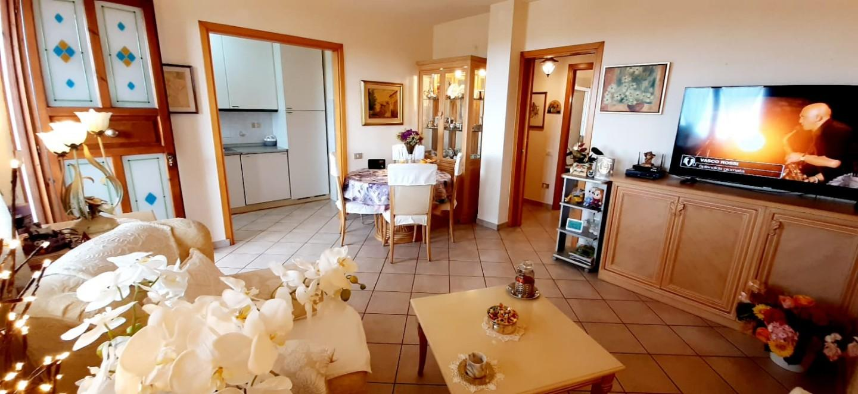 Appartamento in vendita a Guardistallo (PI)