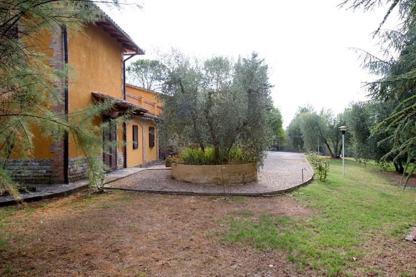 Villa for sale in Castelnuovo Berardenga (SI)