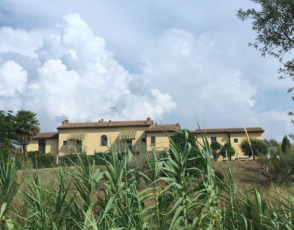 Appartamento in vendita a Castellina Marittima (PI)