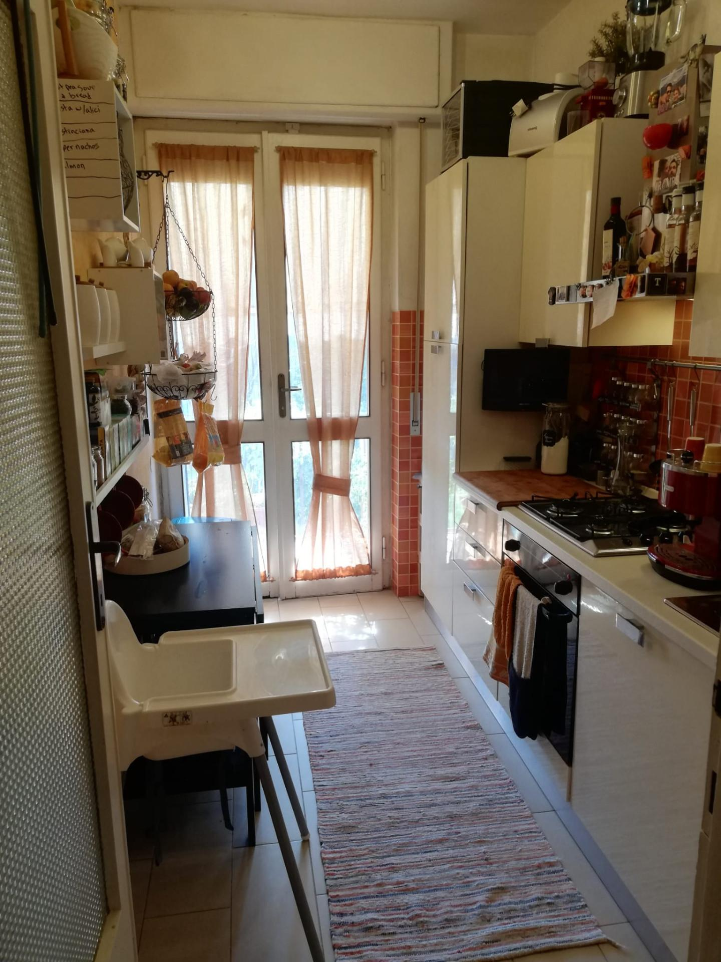 Appartamento in vendita, rif. 140b