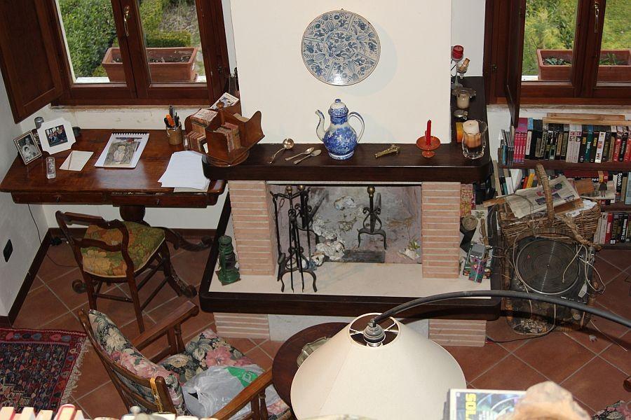 Porzione di casa in vendita, rif. R/617
