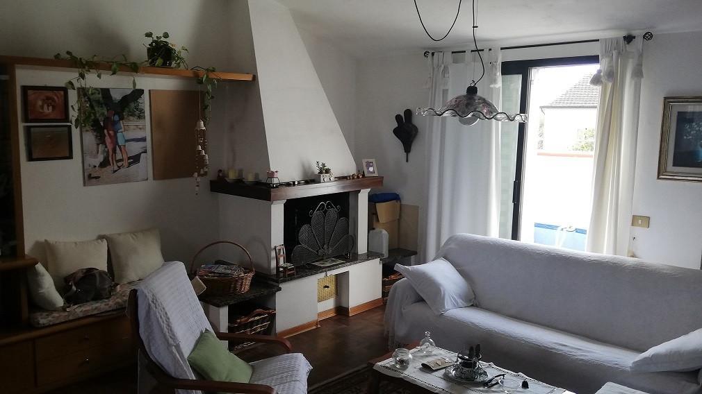 Appartamento in vendita a Peccioli