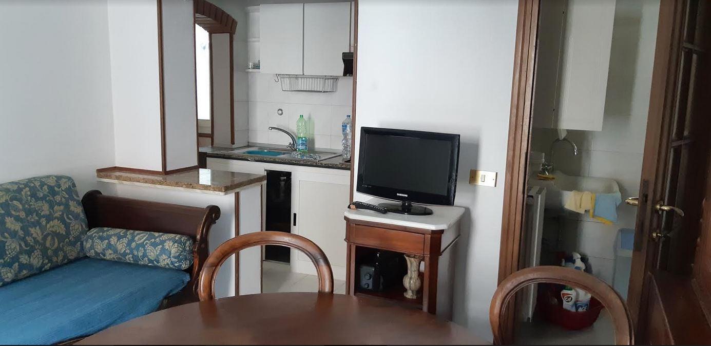 Appartamento in vendita, rif. 106927
