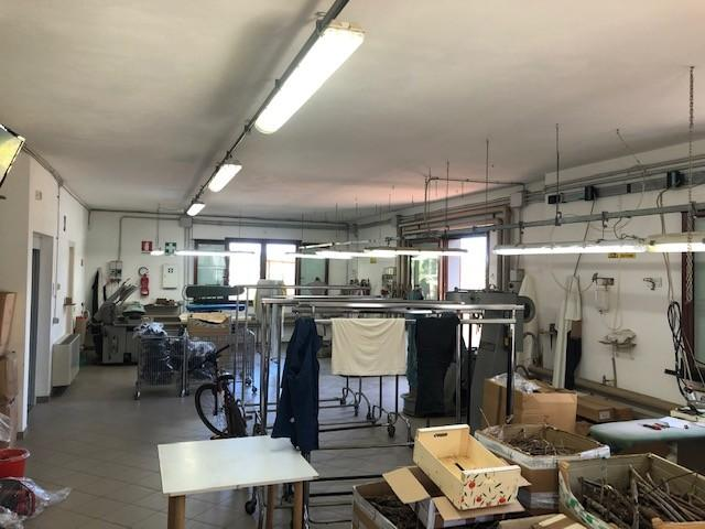 Laboratorio in affitto commerciale a Vinci (FI)