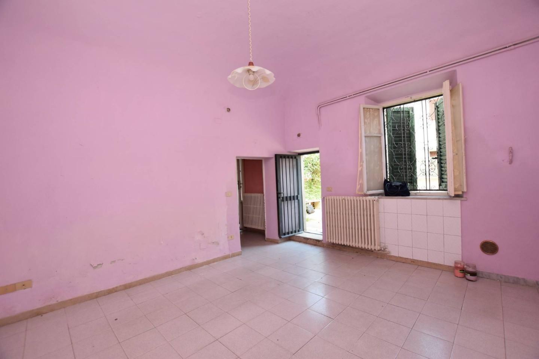 Villetta bifamiliare in vendita, rif. douplex riglione  160 mq ,a in 8