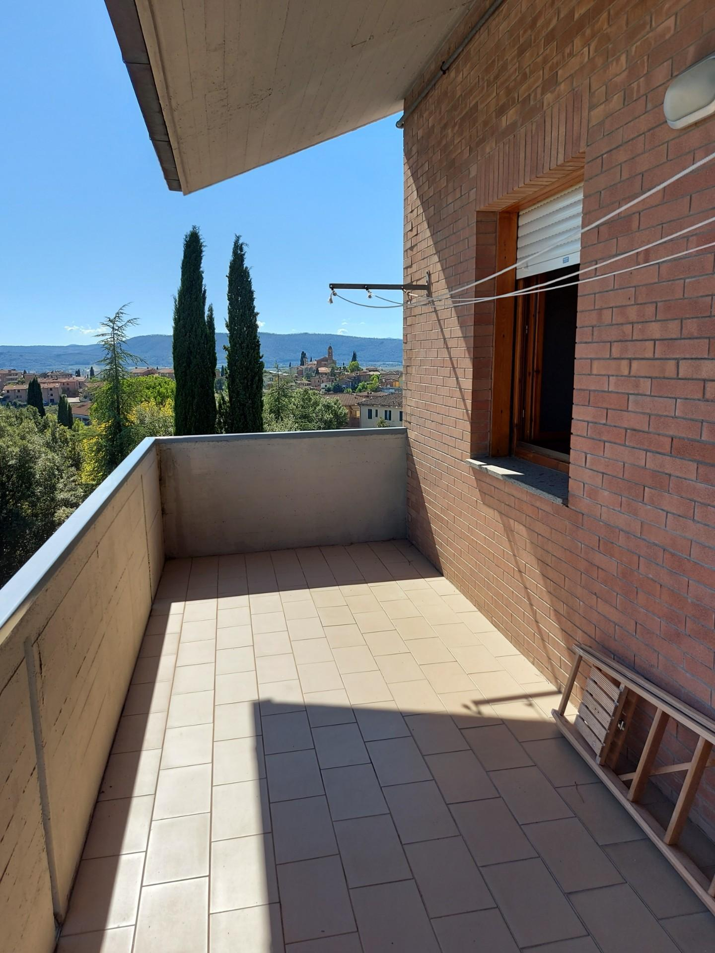 Appartamento in vendita a Sovicille, 4 locali, prezzo € 139.000 | PortaleAgenzieImmobiliari.it