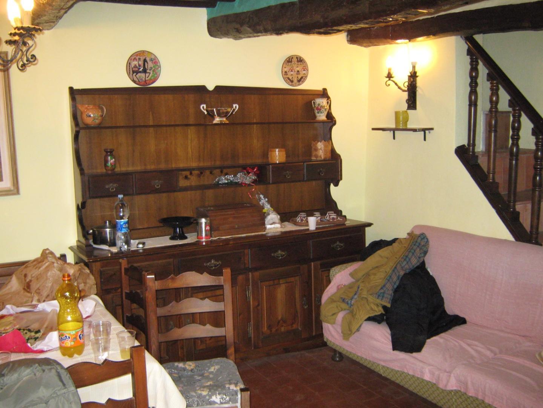 Terratetto in vendita a Scansano (GR)