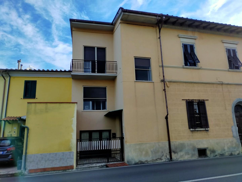 Terratetto in vendita a Putignano Pisano, Pisa
