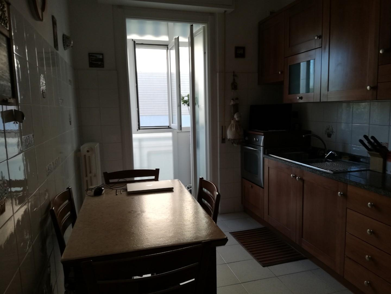 Appartamento in vendita - Ardenza Mare, Livorno
