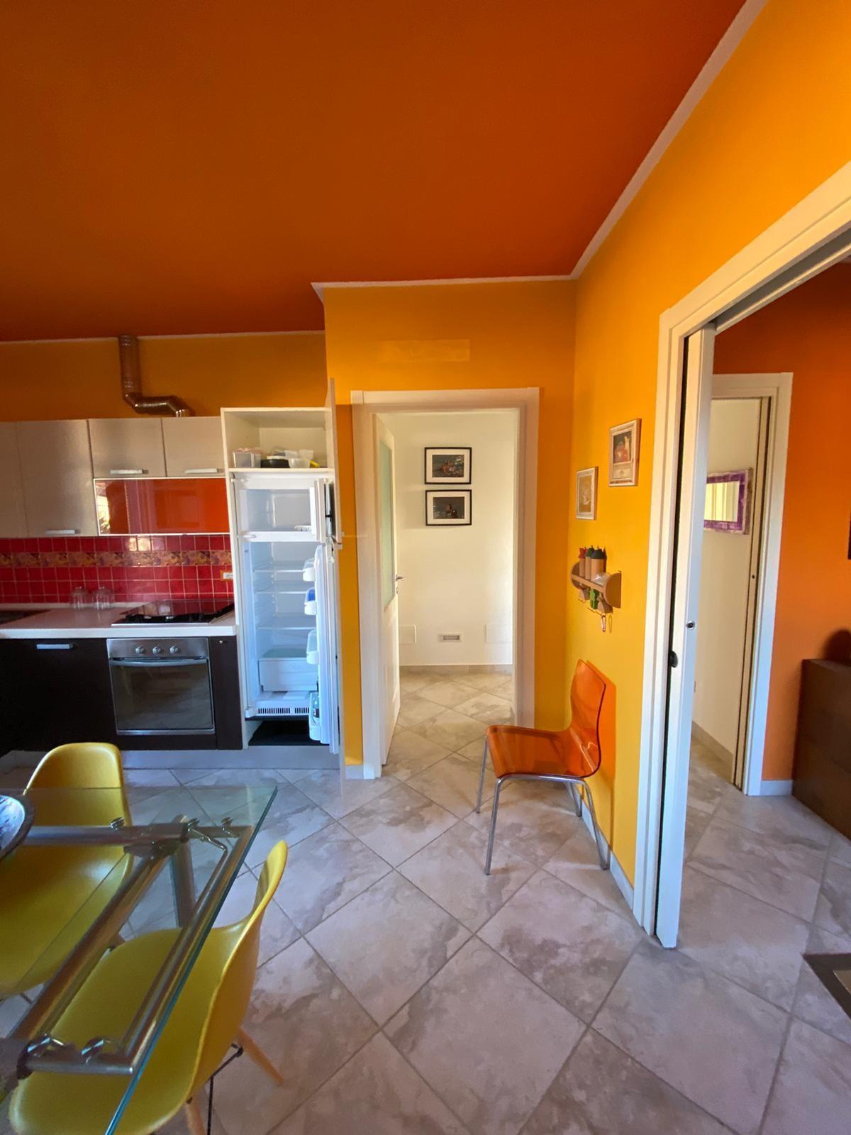 Appartamento in vendita, rif. DVD-181