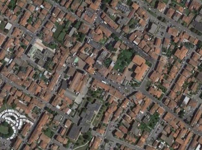 Negozio in affitto commerciale a San Piero Agliana, Agliana (PT)