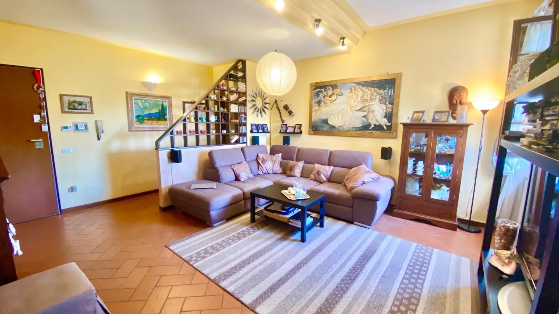 Appartamento in vendita, rif. 693V