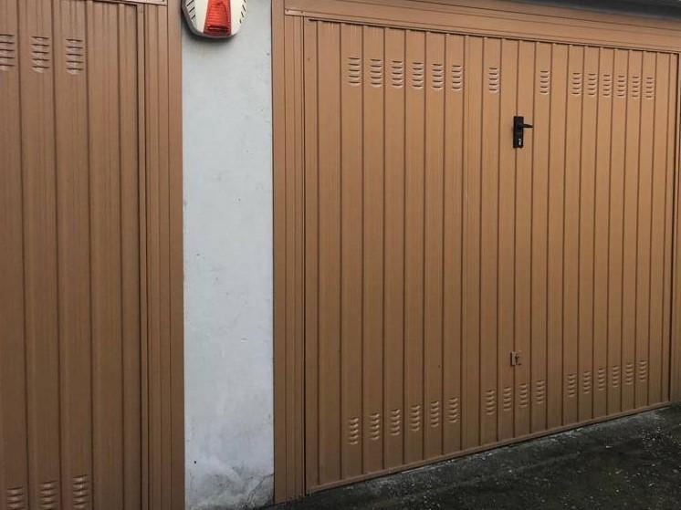 Box / Garage in vendita a Pistoia, 1 locali, prezzo € 16.000   CambioCasa.it