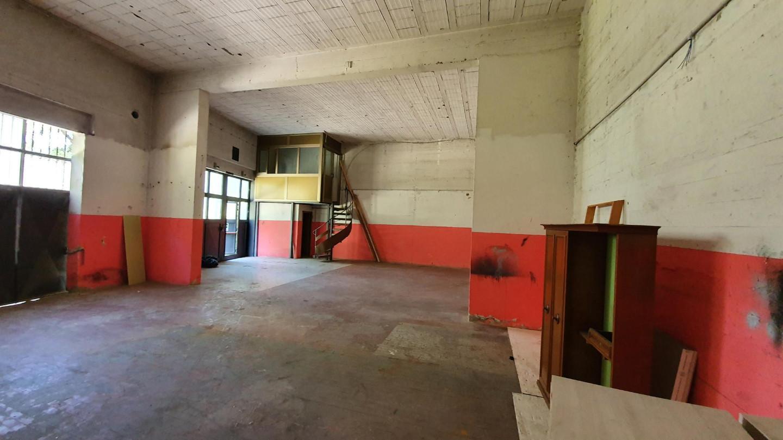 Laboratorio in vendita a Lamporecchio, 2 locali, prezzo € 75.000 | CambioCasa.it