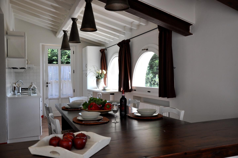 Porzione di casa in affitto a Empoli (FI)