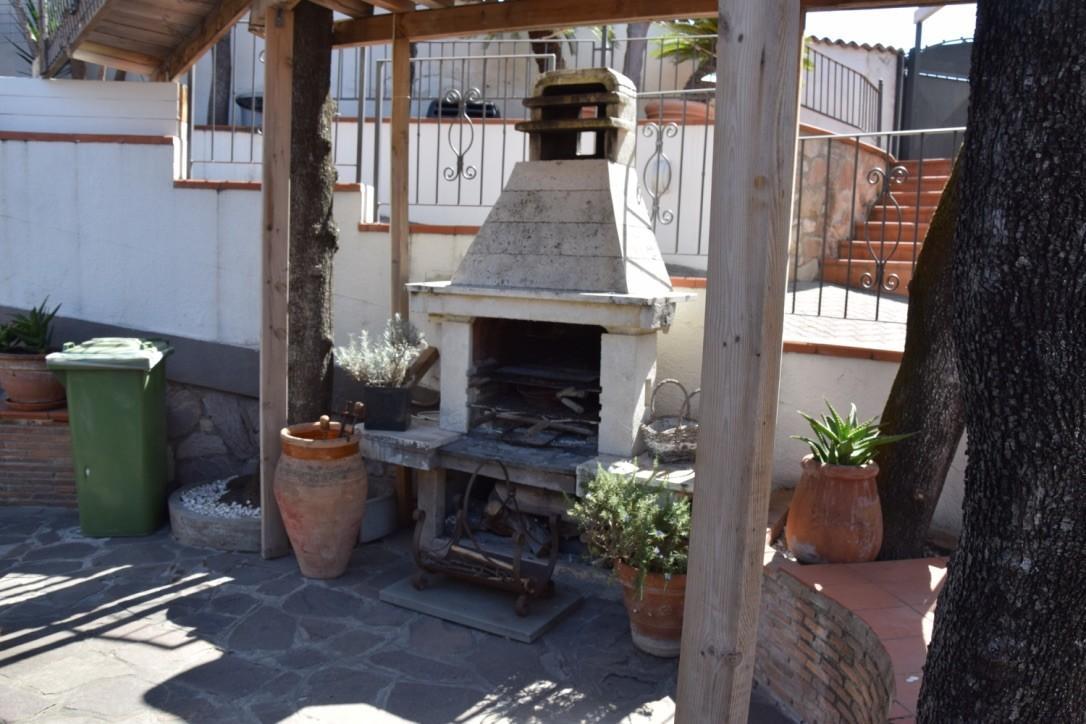 Villa singola in vendita, rif. 1305